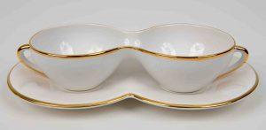 Meret Oppenheim, Mona-Hatoum-T42-gold-1999